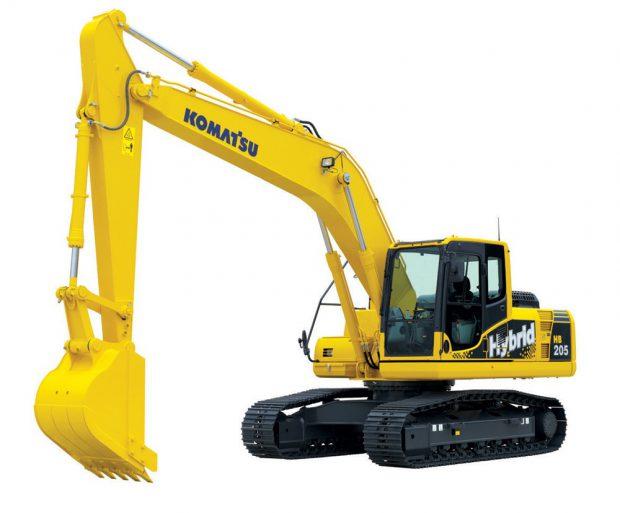HB205-1